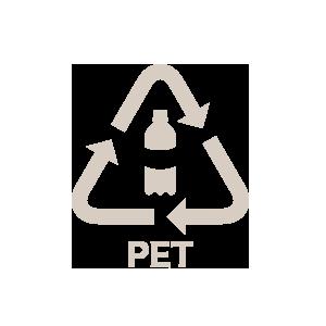専用PETボトル